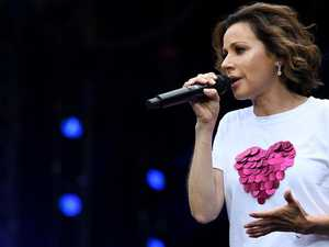 Why Tina Arena almost quit music