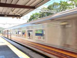 Don't dupe on rail: Business head calls for upgrades