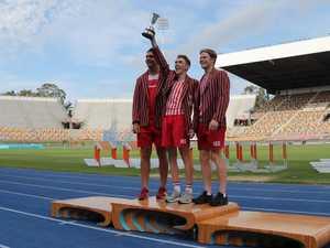Success and inspiration: Ipswich Grammar's fine 2020 moments