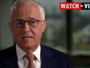 Malcolm Turnbull describes the Liberal Party as blokey (4 Corners)