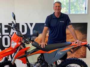 'He loved everybody': Partner's heartfelt tribute to rider
