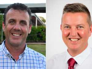 Pendulum swings in Nicklin as incumbent braces for worst