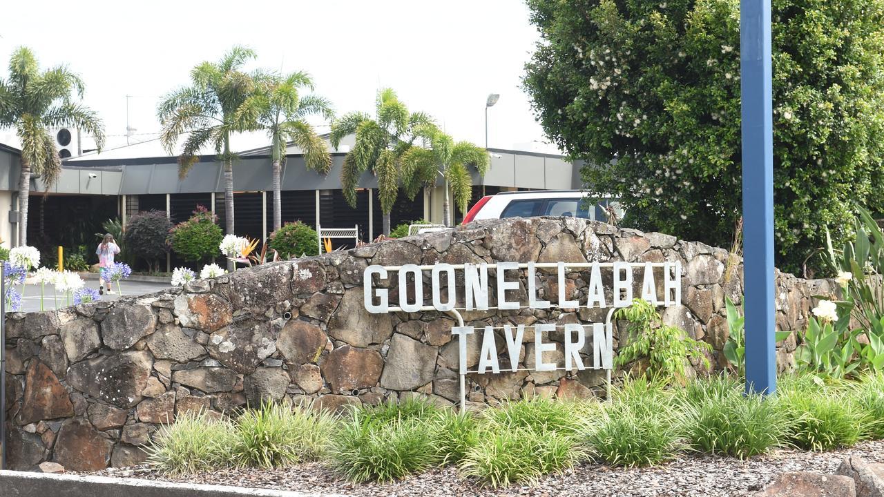 The Goonellabah Tavern on Ballina Rd.