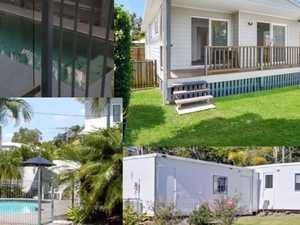 10 Noosa property rentals under $500