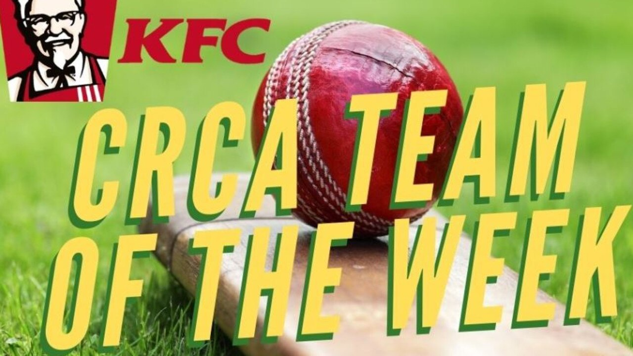 Every week throughout season 2020-21, The Daily Examiner will name a Team of the Week who will go into a poll to be named KFC Player of the Week and win a $10 KFC voucher.