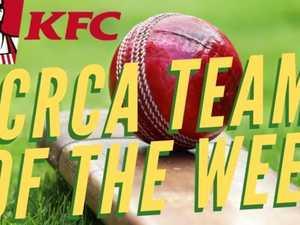 KFC Team of the Week - CRCA #4