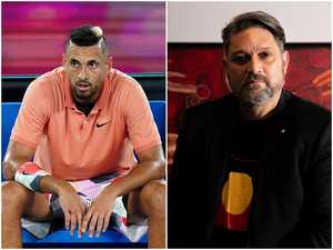Nick Kyrgios, Wesley Enoch – blaming colour is a cop out