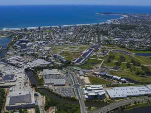 $430m new CBD misses out on government office deal