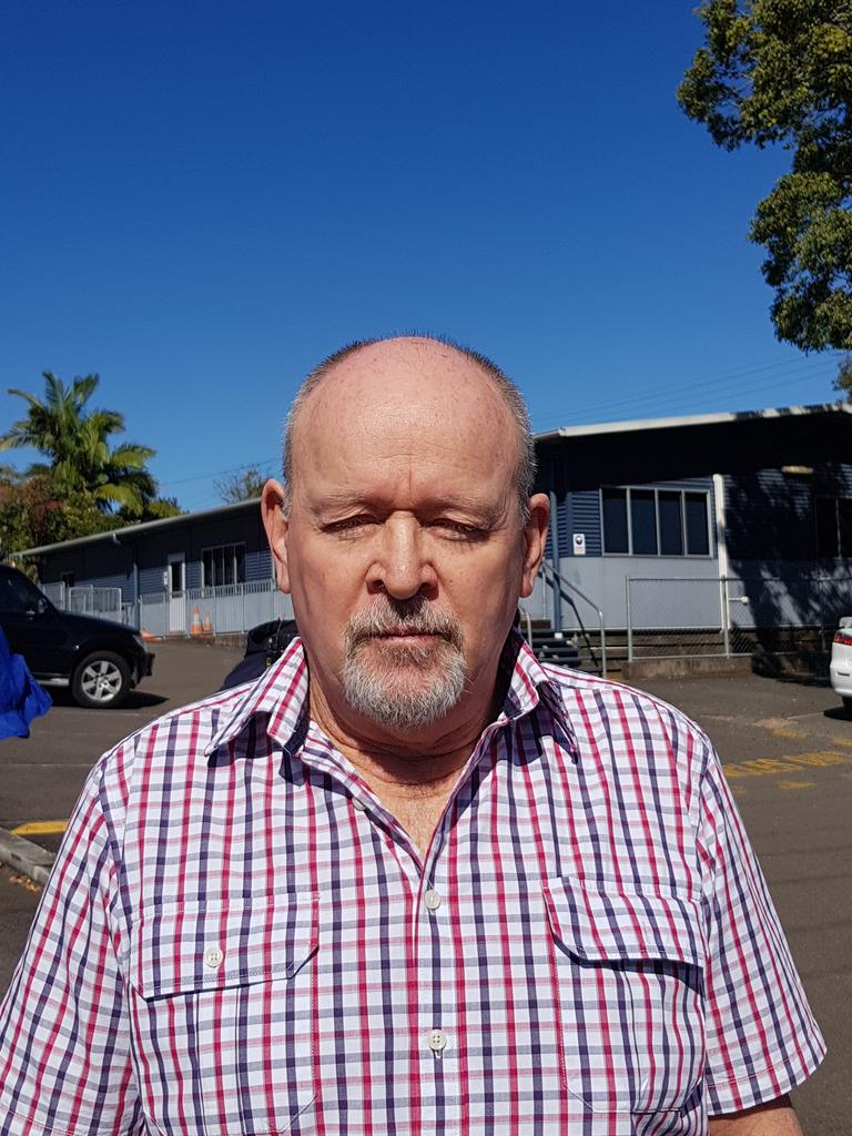Timothy Smith says Nambour is in the midst of an economic resurgence and rail duplication failing to be delivered would be a disappointing blow.