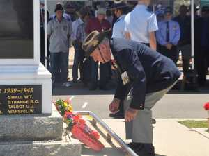 Where to mark Remembrance Day in the Whitsundays today