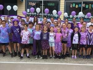 KIDS OF SPIRIT: Jacarandas, NAIDOC week and debates