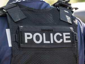 Man assaults woman at Rockhampton park