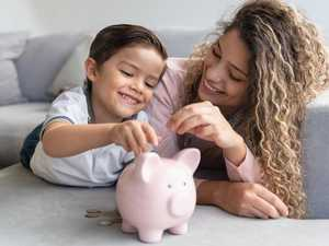 Six savings apps to help your kids
