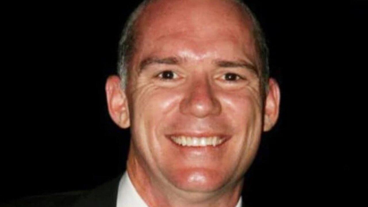 Cocaine drug bust suspect Markis Scott Turner was arrested in 2011.
