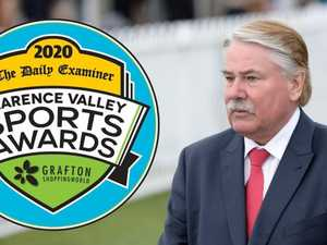 Mike Rabbitt to host Clarence Valley Sports Awards
