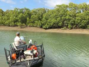 Spotlight search to be carried out in hunt for Eli Ck croc