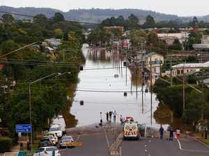 Public urged to look at 'necessary' flood mitigation plan