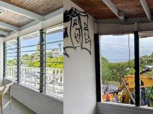 DEMOLISHED: Coast's luxury homes knocked down