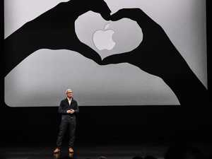 Apple's world-first change revealed