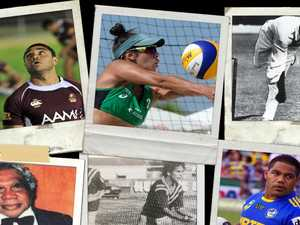 Ten Indigenous Burnett athletes who achieved greatness