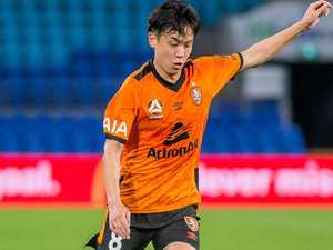 Kim answers Roar's call after stellar loan stint