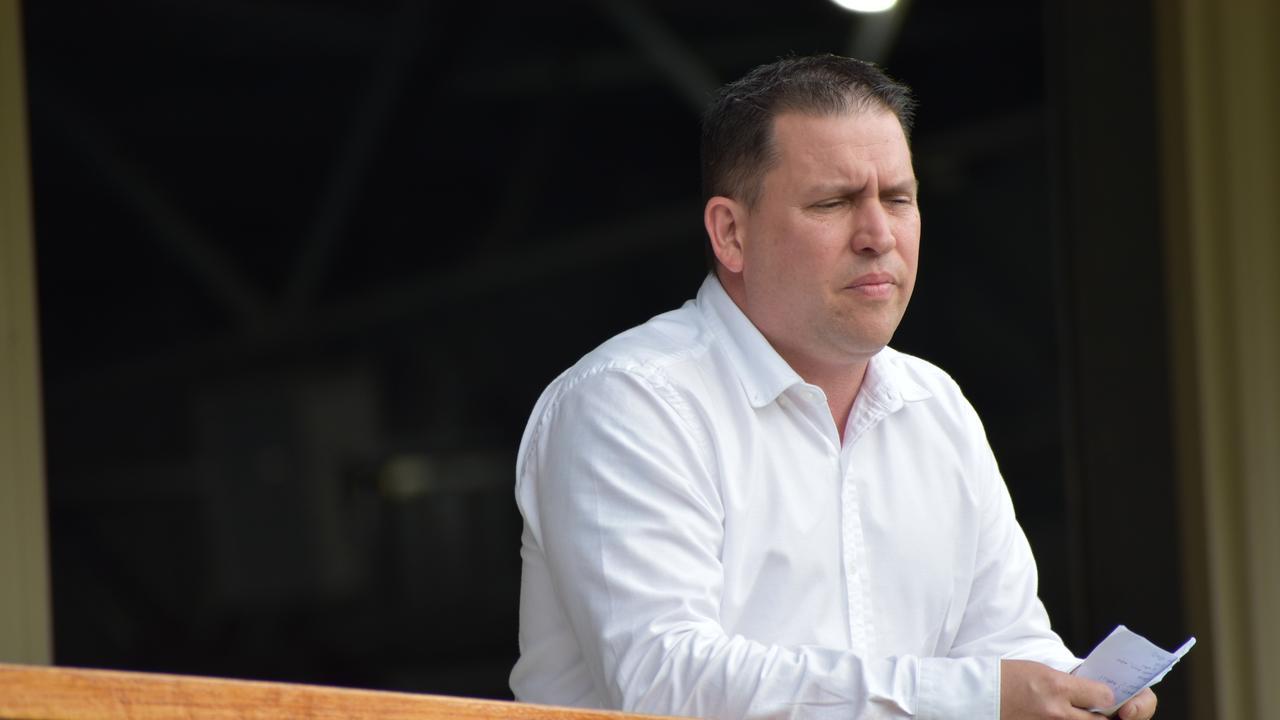 Gladstone Mayor Matt Burnett has responded to the resignation of Rockhampton Mayor Margaret Strelow.