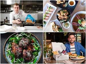 Qld's best restaurants revealed - the full list
