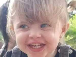 Little girl dies after tonsillitis diagnosis