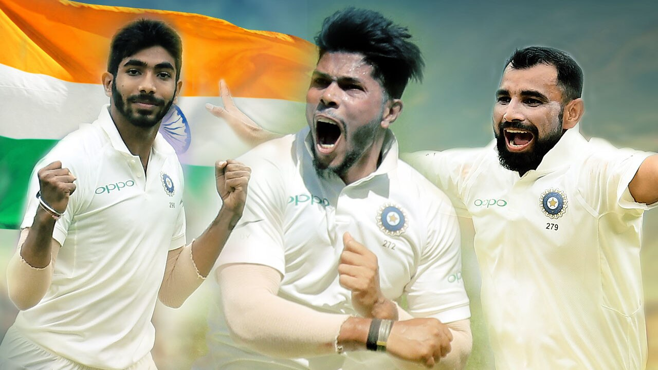 Pat Cummins, Jasprit Bumrah and why pace bowling is the key to victory