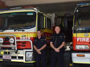 Auxiliary firefighters needed at new Kilkivan fire station