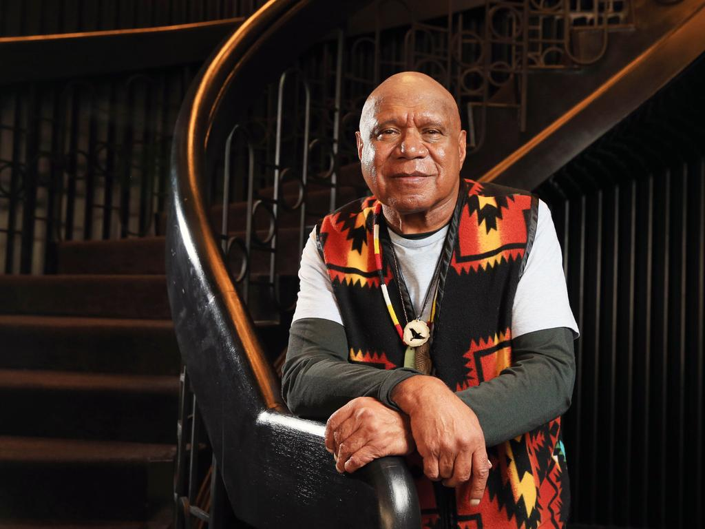 National treasure Archie Roach to enter ARIA Hall of Fame as Took The Children Away turns 30