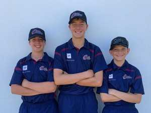 SPORTS WRAP: Prossie cricketers crowned northern champions
