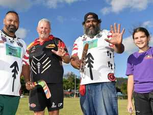 Beetson thrilled as deadly day of league hits Coast