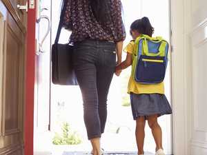 Parents discouraged from walking kids into CQ schools