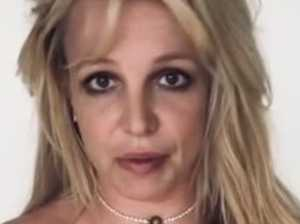 Britney 'afraid of her dad', court hears