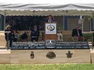 Warwick Remembrance Day 2020