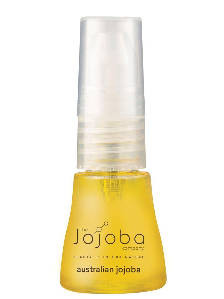 Australian Jojoba oil.
