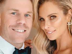 'Goes good': Candice Warner grilled on sex life
