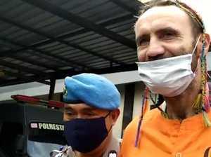 Aussie on Bali meth charges had 'hallucinogenic' leaves