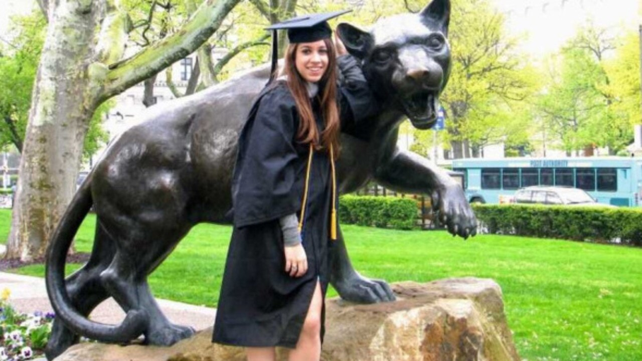 It took her six years to pay off her debt including student loans.
