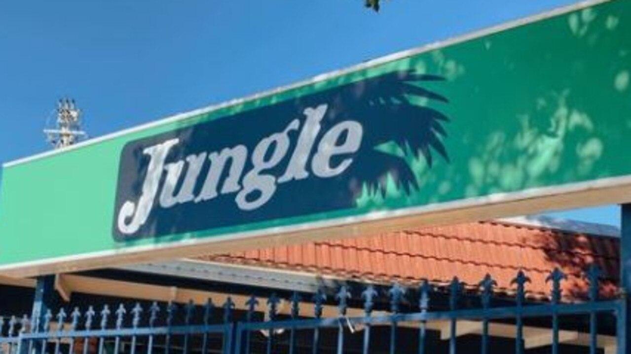 Jungle Bar to open soon on Burnett in Buderim.