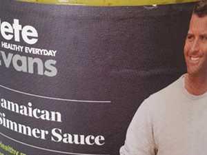 Pete Evans' label fail sparks urgent recall