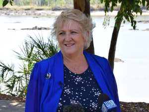 Federal funding for Rookwood Weir locked in