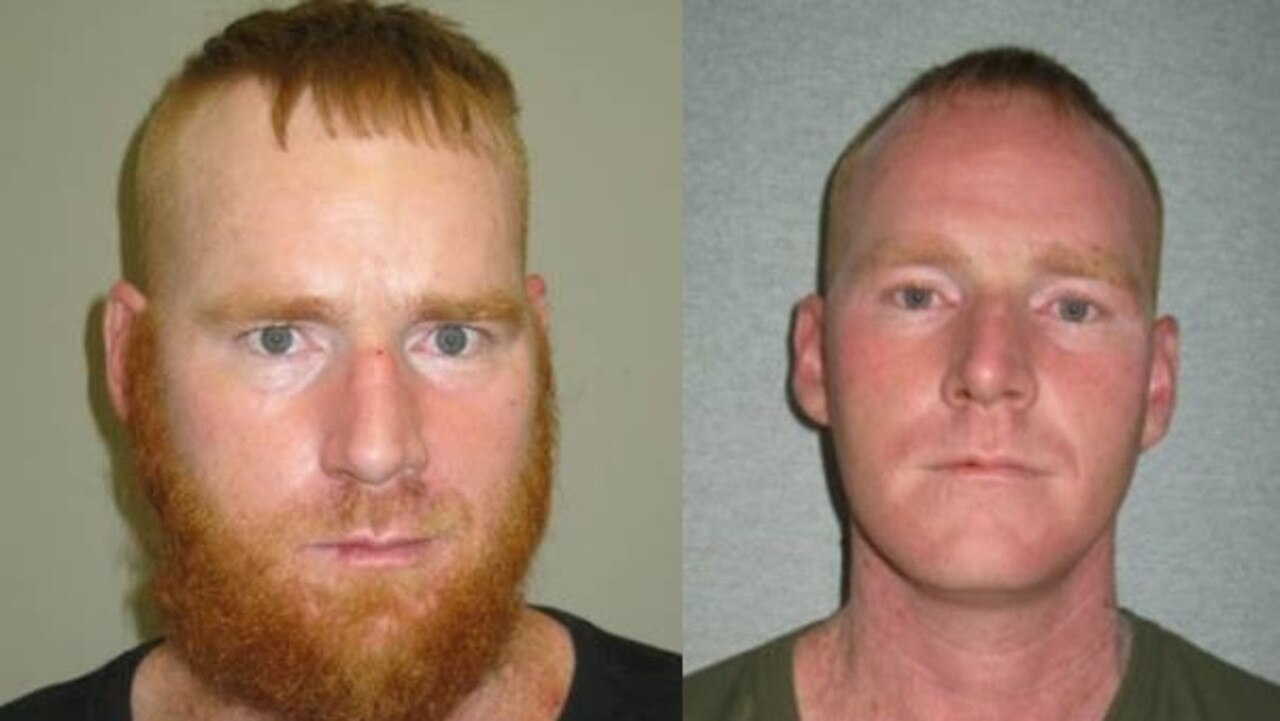 Police say 38-year-old Daniel Baumgart may have changed his features by shaving his beard and head and be staying with others in the Maryborough area. Police want to speak with Mr Baumgart in regards to the death of a 43-year-old Crestmead man at Ross Creek near Gympie.