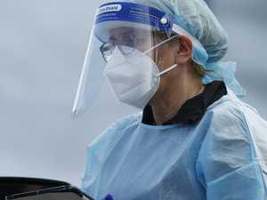 Victoria records 12th virus-free day