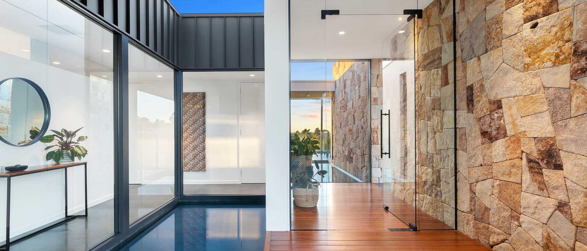 Stunning Pics Inside Coast S Best New Homes Sunshine Coast Daily