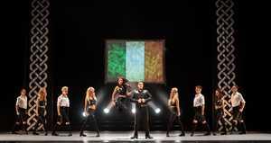The Irish Music & Dance Sensation!