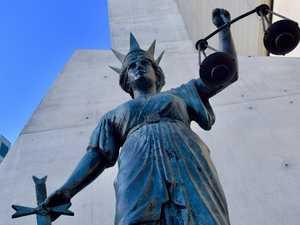 Man faces court for smashing mother's boyfriend's car