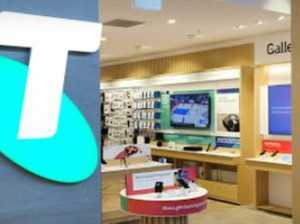 Biggest shake-up to Telstra in 23 years