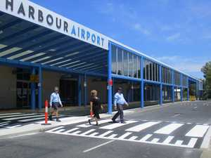 Airport manager addresses parking speculation